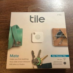 Tile Mate